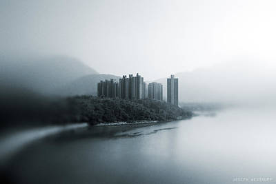 Photograph - Eastern Stream by Joseph Westrupp