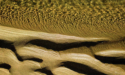 Photograph - Edge #10 by A C Auriemma