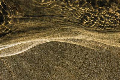 Photograph - Edge #6 by A C Auriemma