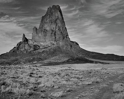 Photograph - El Capitanof Arizona by John Rav