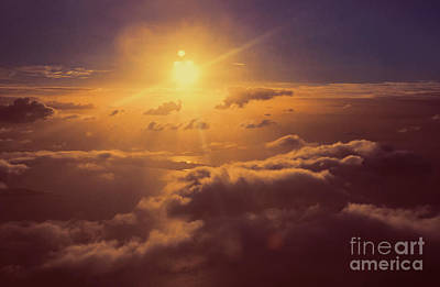 Photograph - Elevation by Jorgo Photography - Wall Art Gallery