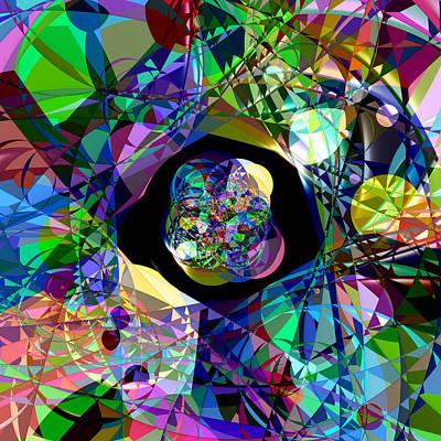 Digital Art - Elimitated by Andrew Kotlinski