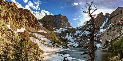 Photograph - Emerald Lake by ProPeak Photography