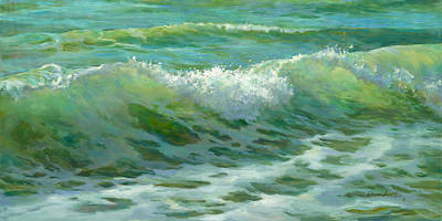 Emerald Wave Original