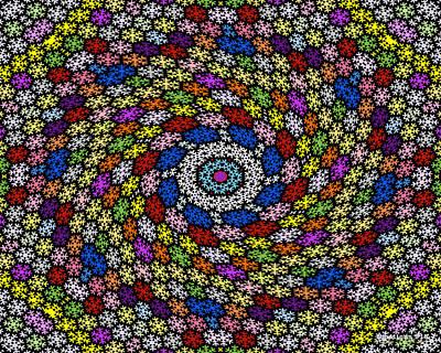 Digital Art - Emotions 915 by Brian Gryphon