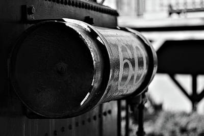 Photograph - Engine 60 by Will Campbell