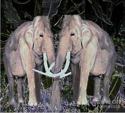 Fine Dining - Ensnare by Belinda Threeths