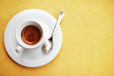 Photograph - Espresso by Aleksandarnakic