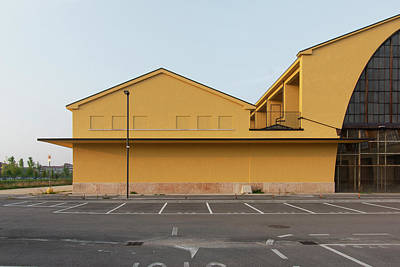 Photograph - European New Topographics 7 by Stuart Allen