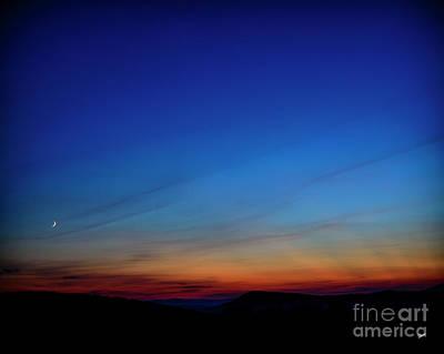 Photograph - Evening Sky by Alana Ranney