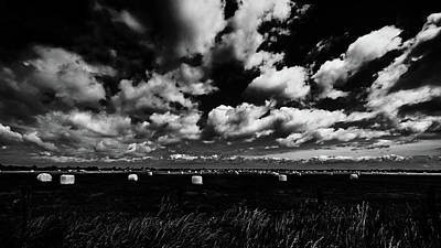 Photograph - Expanse by Jorg Becker