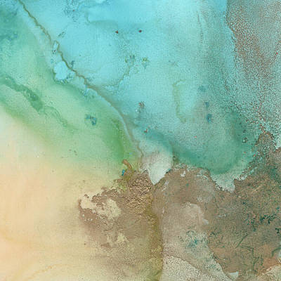 Painting - Expectation by Jai Johnson