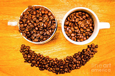 Photograph - Expresso by Jorgo Photography - Wall Art Gallery