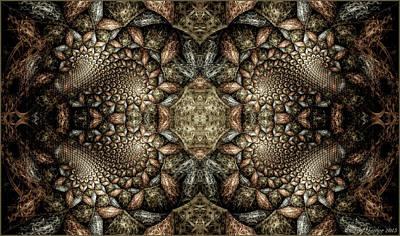 Digital Art - Ezekiel by Missy Gainer
