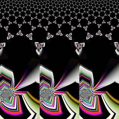 Digital Art - Falweening by Andrew Kotlinski