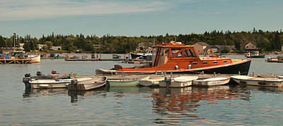 Photograph - Family Cruiser by Paul Mangold