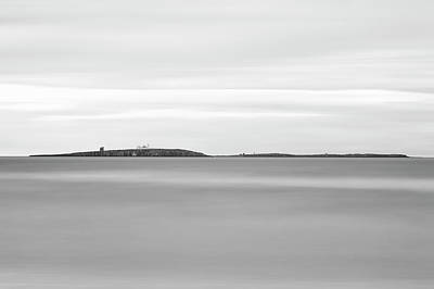 Photograph - Farne Islands, Northumbria, England, Uk by Nick Cable