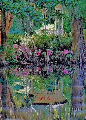 Photograph - Find Peace by Merle Grenz