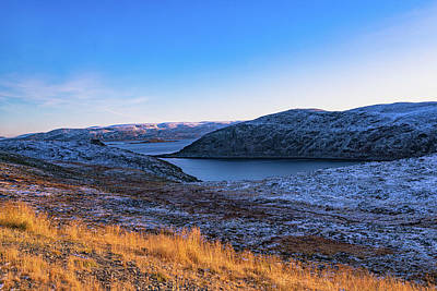 Photograph - Finnmark Early Morning by Arctic FineArt