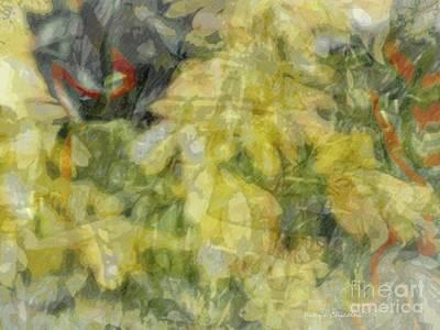 Digital Art - First Light by Kathie Chicoine