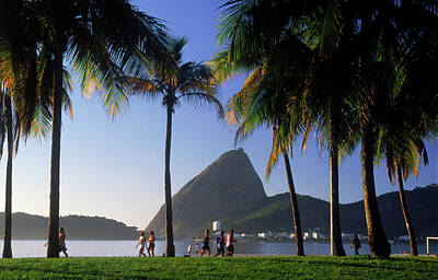 Photograph - Flamengo Beach by Chad Ehlers