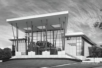Photograph - Florida Southern College Christoverson Humanities Building by University Icons