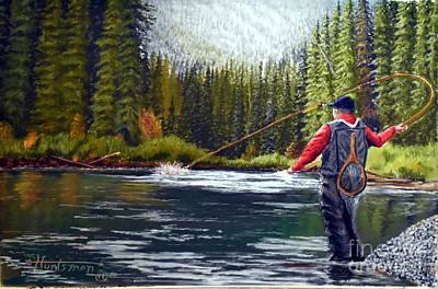 Flyfishing Original