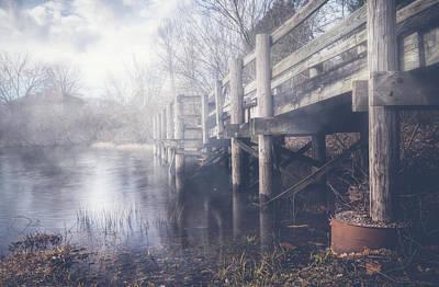 Foggy Dock Original