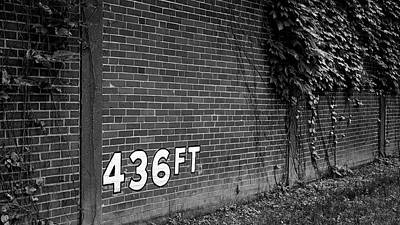 Athletes Royalty-Free and Rights-Managed Images - Forbes Field Wall 436 - #1 by Stephen Stookey