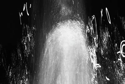 Photograph - Fountain by Yulia Kazansky