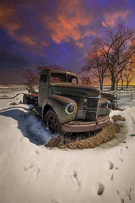 Photograph - Fragile by Aaron J Groen