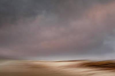 Photograph - Fragile by John Whitmarsh