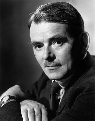 Photograph - Frank Whittle by Baron
