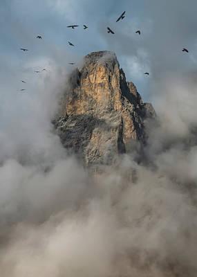 Photograph - Freedom by Jaroslaw Blaminsky