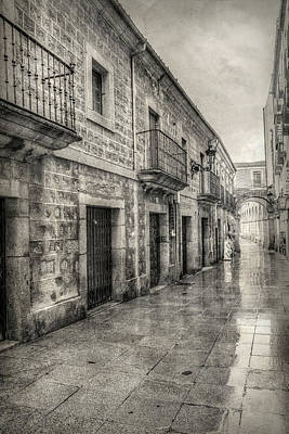 Photograph - From Another Time #5 by Ignacio Leal Orozco