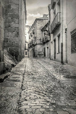Photograph - From Another Time #6 by Ignacio Leal Orozco