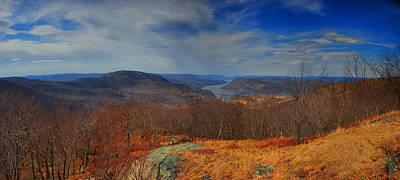Photograph - From The Summit Of Bald Mountain by Raymond Salani III