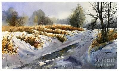 Frozen Brook Original
