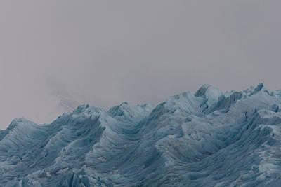 Photograph - Frozen Storm by Atila Martins Lauar