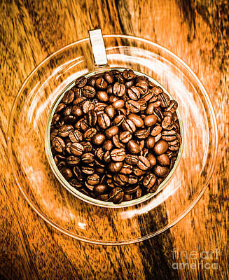 Photograph - Full Of Beans by Jorgo Photography - Wall Art Gallery