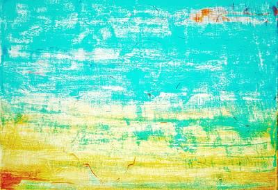 Avondet Wall Art - Painting - Full Spectrum by Natalie Avondet