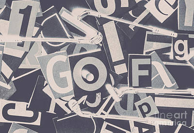 Photos - Game of golf by Jorgo Photography - Wall Art Gallery