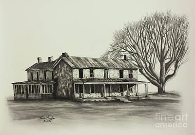 Garred House Original