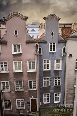 Photograph - Gdansk, Poland by Juli Scalzi