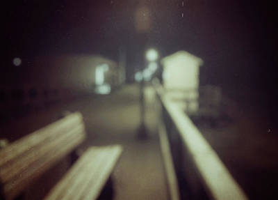 Photograph - ghosts IV by Steve Stanger