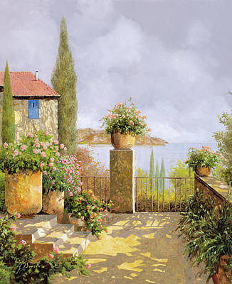 Royalty-Free and Rights-Managed Images - Giallo Morbido by Guido Borelli