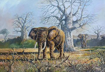 Giants Of Africa Original