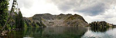 Photograph - Gilpin Lake by Nicole Lloyd