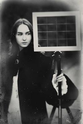 Photograph - Girl #1038 by Andrey Godyaykin