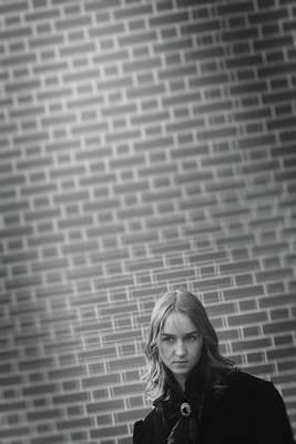 Photograph - Girl #1085 by Andrey Godyaykin